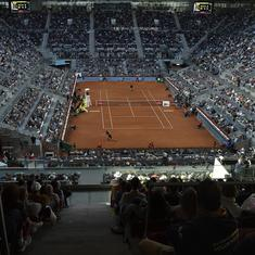 Tennis: Madrid will host the new-format Davis Cup finals in 2019 and 2020