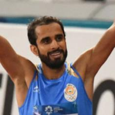 Asian Games, Day 10 as it happened: Manjit bags surprise 800m gold; mixed relay team wins silver