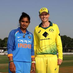 Mithali, Harmanpreet, Perry and Lanning in same team for women's IPL exhibition match