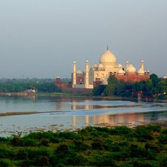 Archaeological Survey of India suggests limiting visiting hours at Taj Mahal to 3-4 hours