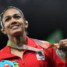 'I'm recovering from injuries': Wrestler Babita Phogat responds after being axed from national camp