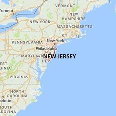 US: Indian woman and son found dead in their New Jersey home