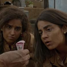 'Pataakha' trailer: Sisters go to war in Vishal Bhardwaj's new movie