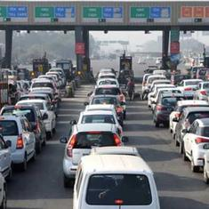 Provide separate lanes at toll plazas for VIPs, sitting judges: Madras HC to highways authority
