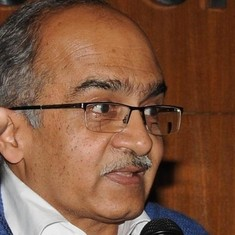 Sedition laws being 'misused and misapplied': Prashant Bhushan's NGO moves Supreme Court