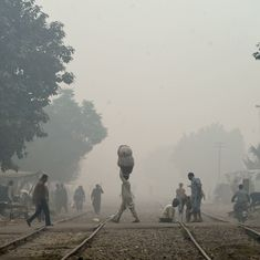 Pakistan tries to tackle worsening smog by shutting polluting brick kilns for 70 days