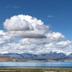 'There is no hatred here,' Rahul Gandhi says at Kailash Mansarovar