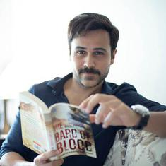 Emraan Hashmi to star in Netflix show 'Bard of Blood'