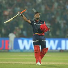 A knock to remember: Rishabh Pant's blistering ton was brilliant and he's just getting started