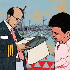 'जनरल की टिकट के साथ स्लीपर कोच में मिला वो ज्ञान संस्कृत के श्लोक जैसा था'