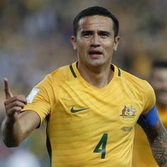 ISL: Tim Cahill, Australia's all-time leading goal scorer, joins Jamshedpur FC