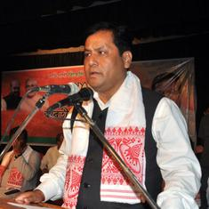 Tinsukia killings: Assam CM blames inflammatory remarks by political leaders and media for attack