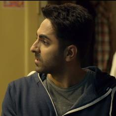 'Badhaai Ho' trailer: Ayushmann Khurrana's parents become the talk of the town