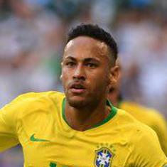 World Cup, round of 16 – as it happened: Neymar, Firmino's goals take Brazil to quarter-finals