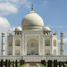 Taj Mahal vision plan: Supreme Court asks Uttar Pradesh to make document public