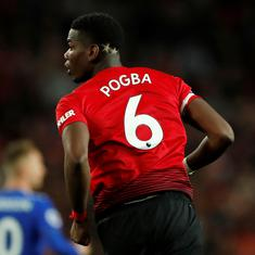 Not a dig at axed Mourinho: Pogba's cheeky social media post a marketing campaign, says Adidas