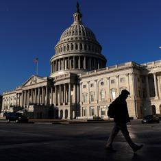 US Senate passes bill to waive sanctions against countries such as India for buying Russian weapons