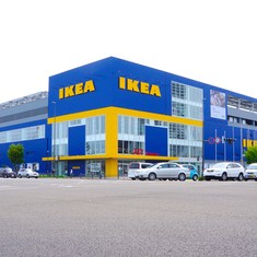 Ikea recalls 29 million chests and drawers after some fell on toddlers and killed them