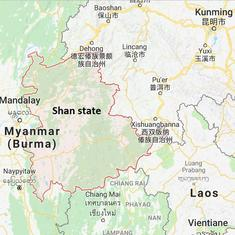 Myanmar: 19 killed in clashes between ethnic armed group and military in province bordering China