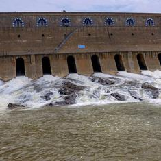 कावेरी जल प्रबंधन प्राधिकरण का कर्नाटक को आदेश- जून में तमिलनाडु को 9.19 टीएमसी पानी दिया जाए