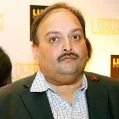 PNB scam: Enforcement Directorate files chargesheet against Mehul Choksi, 13 entities