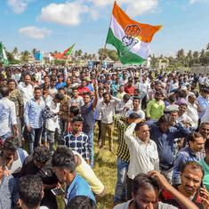 The big news: Congress beats BJP by a small margin in Karnataka civic polls, and 9 other top stories