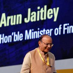'Writing off bad loans is a regular banking exercise, doesn't lead to any loan waiver': Arun Jaitley