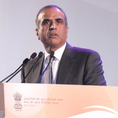 Sunil Mittal elected chairman of ICC, becomes the third Indian to head the world business body