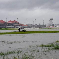 Kerala: Kochi airport to resume operations on August 29