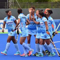 Asian Champions Trophy: India hold Korea to 1-1 draw in final round robin match ahead of title clash