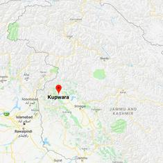 Jammu and Kashmir: Suspected militants kill soldier during search operations in Kupwara