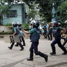 In 2018, Bangladesh used brute force to quell student protests. It's time to address official lapses