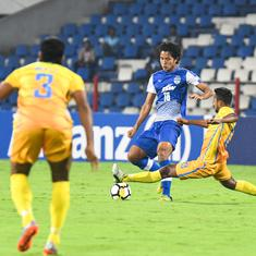 AFC Cup: Bengaluru FC need to overcome Abahani Dhaka and hope Aizawl can stop New Radiant
