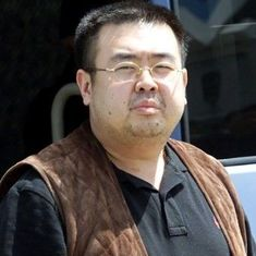 Kim Jong-un's half brother was assassinated with banned chemical weapon, says United States