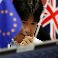 Debating Brexit: 'Britain has turned its back on its countrymen'