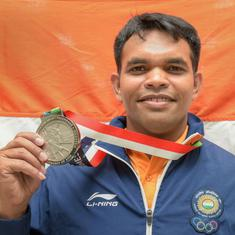 Asian Games 2018: Meet Deepak Kumar, a spiritual man who's finally ended a wait for a major medal
