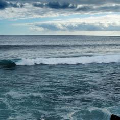 कविताओं में एक से नजर आने वाले सागर और समंदर (महासागर) में क्या फर्क होता है?