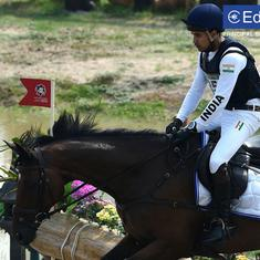 Asian Games: Fouaad Mirza becomes first Indian to win individual equestrian medal in 36 years