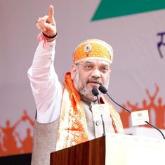 Amit Shah's 'Bangladeshi' jibe: Why Bengali workers won't return to this Rajasthan town