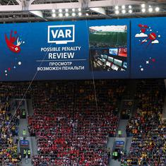 World Cup: VAR might be getting decisions right, but is threatening to take away football's magic