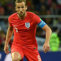 Stats preview: After 23 meetings, England and Sweden set for their first World Cup knockout clash