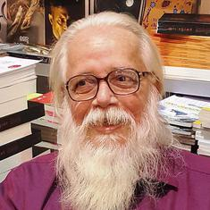 The big news: SC compensates ISRO scientist for 'unnecessary arrest', and nine other top stories