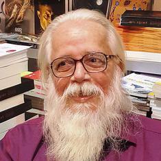IB pressured police to arrest former ISRO scientist Nambi Narayanan in spy case, says Kerala ex-DGP