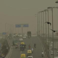 Delhi: Air quality turns 'poor' as monsoon retreats, pollution levels likely to rise in next 3 days