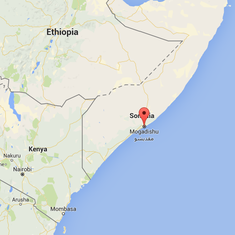Somalia: At least 19 dead after Al-Shabab militants attack hotel, restaurant in Mogadishu