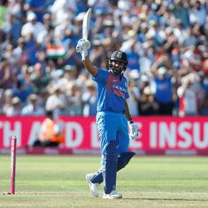 Virat Kohli rested, Rohit Sharma to captain India at Asia Cup 2018