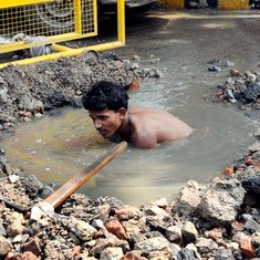 The Daily Fix: As sewer cleaners die, why does India find it so difficult to stop manual scavenging?