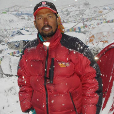 Friends of Indian climbers missing on Everest caught between hope, despair and an agonising wait