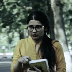 Watch: This short film rightly calls out Chandigarh's infamous 'gedi route' for harassing women