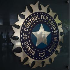BCCI cancels registration of eight Puducherry cricketers for flouting eligibility criteria